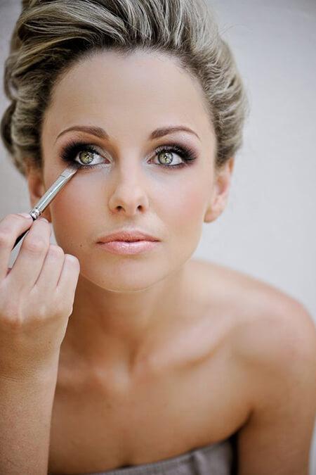 Bridal Makeup Artist Rates - Mugeek Vidalondon